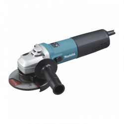 Meuleuse angulaire 1400W Ø125mm 9565CR MAKITA