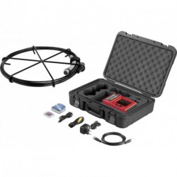 Camera d'inspection Set VisioCam Color 10K Roller