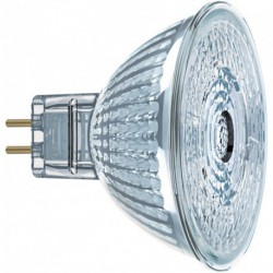Ampoule LED STAR MR16 20 36Grad 3W/827 12V GU5.3